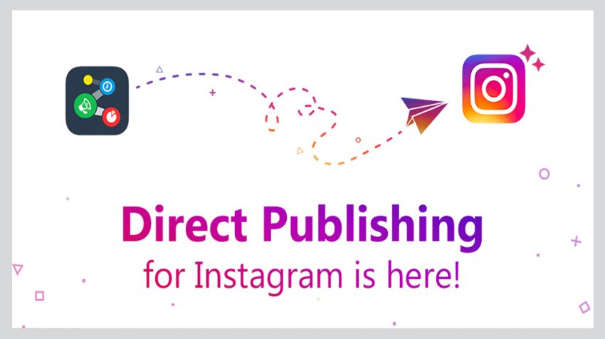 Just Launched: Publishing to Instagram Using Zoho Social