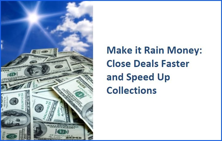 Close Deals Faster
