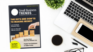 Keep Your Business in the Black — Check Out Profitability Edition of Small Business Trends Magazine