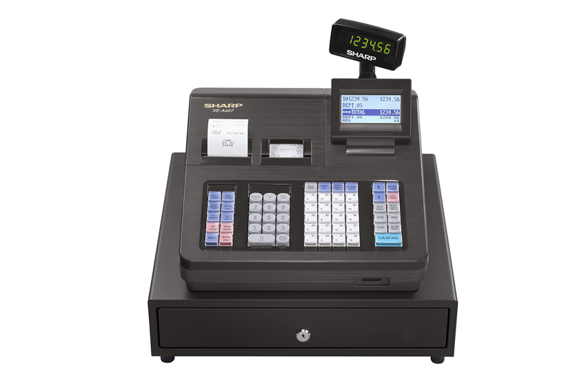 best cash registers