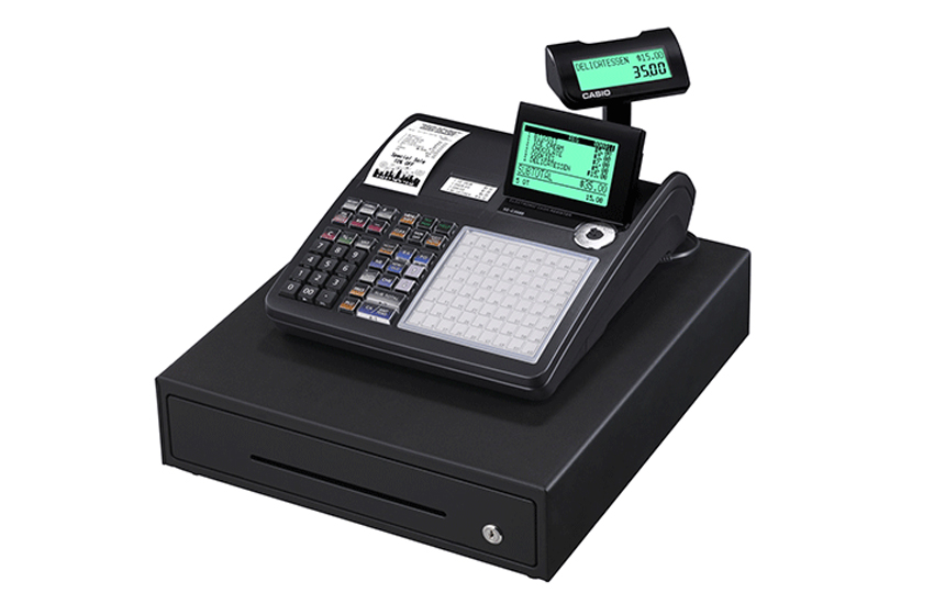 best cash registers