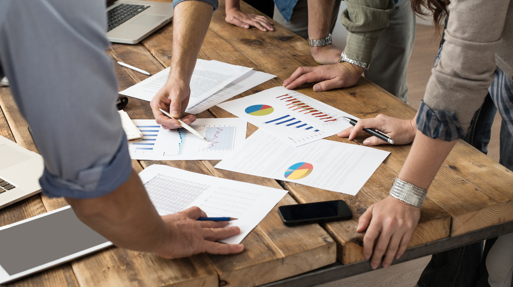 10 Ways Leaders Can Get Sales and Marketing Working Together