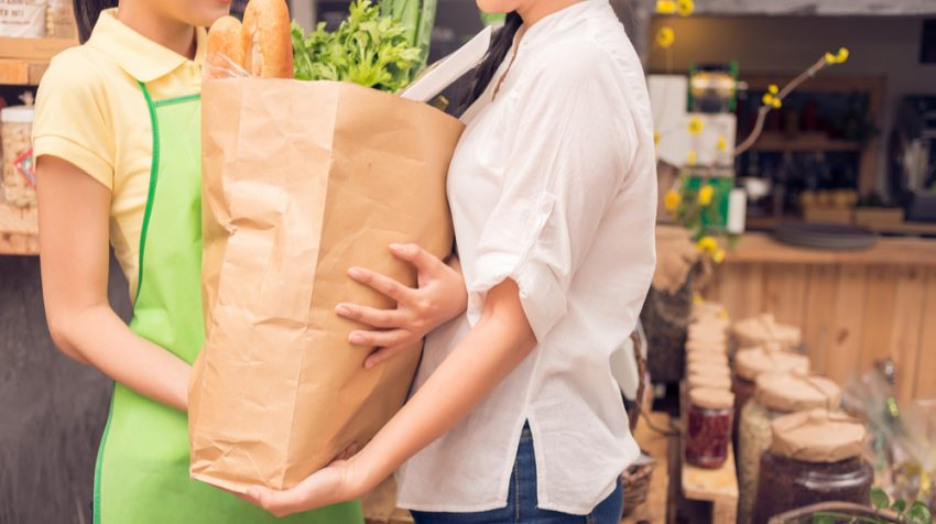 Win the War with Grocery Experiences. Not Better Prices