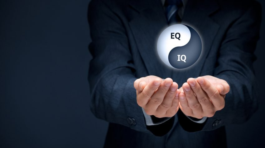8 Personal Success Factors Even More Important Than IQ (Infographic)
