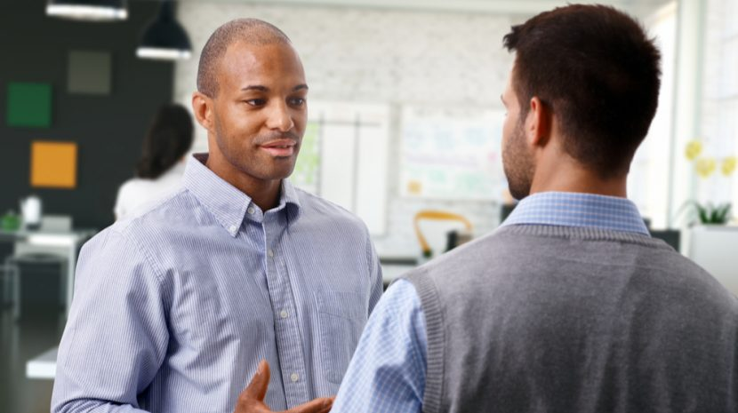 5 Tips to Master Sales Small Talk