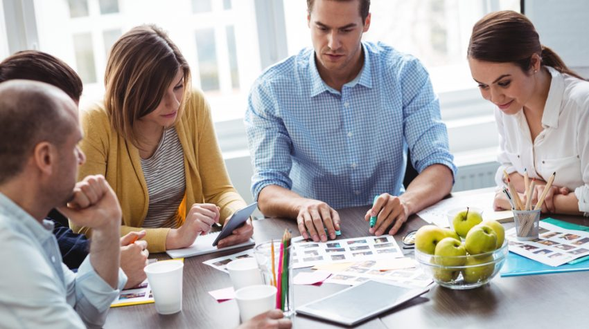 Meeting Statistics: 59% Feel Less Engaged Because of Too Many Meetings