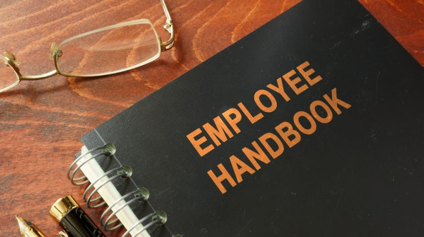 Is Your Employee Handbook Up to Date? Employee Handbook Updates
