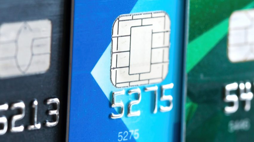 Chip Card Transition Update