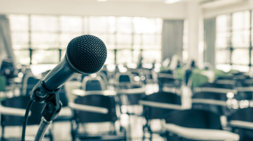 11 Places to Learn Public Speaking Skills for Free