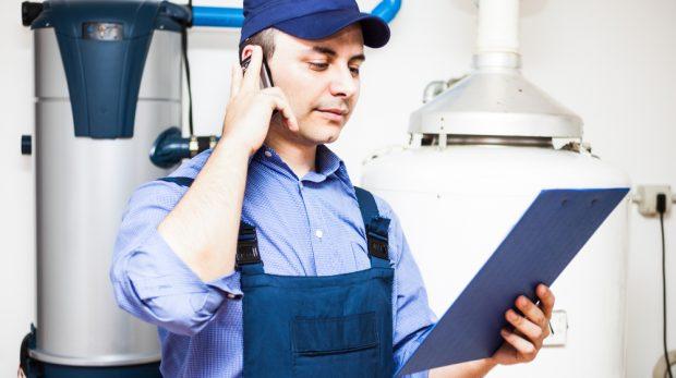 Service Technician Study