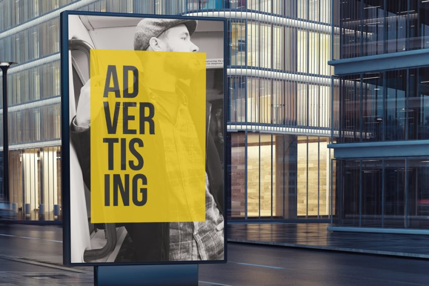 small business advertising guide