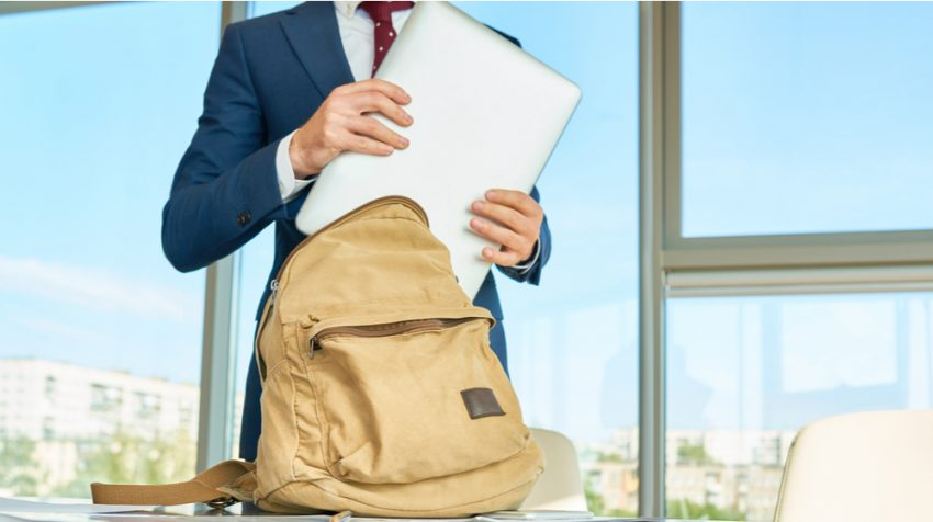 Best Business Travel Backpacks for Entrepreneurs