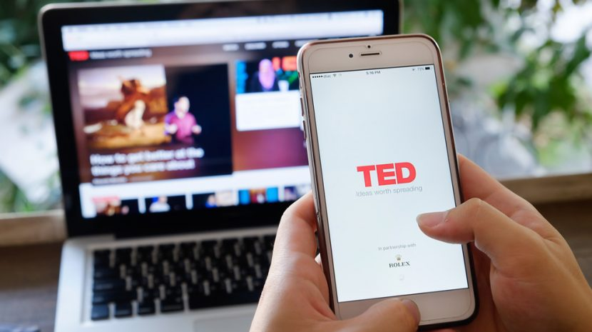 These 5 Brilliant TED Talks About Leadership Will Teach You How to Be a Great Leader