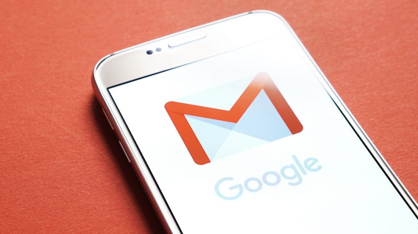 A Gmail Redesign is Coming to Your Inbox Soon