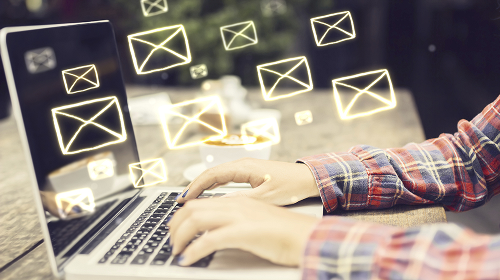 Why Use an Email Marketing Service? Here's 10 Reasons