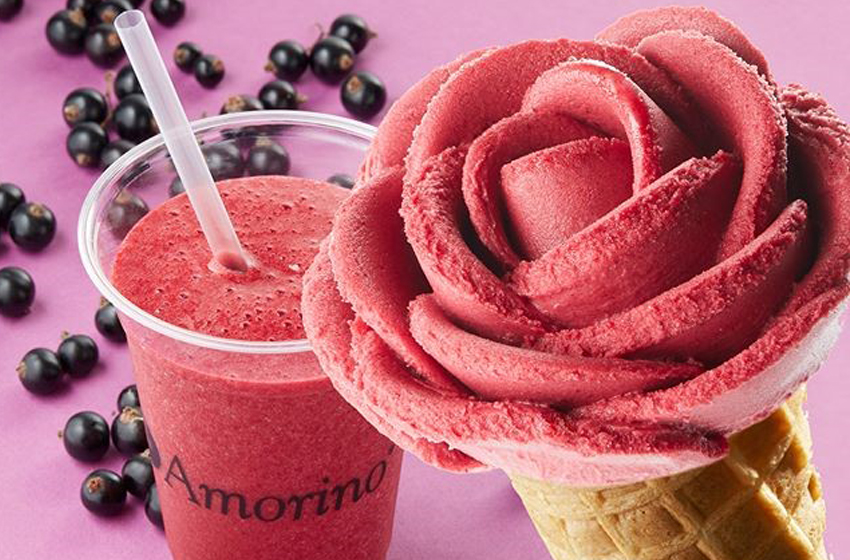 10 Gelato Franchises and Shaved Ice Franchises to Compete with Rita's