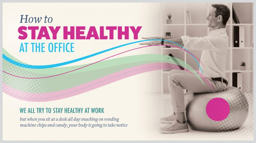 7 Ways to Reduce Heart Related Health Risks at Work