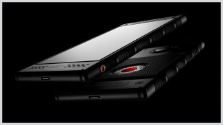 AT&T Giving Sneak Preview of RED Hydrogen One Holographic Smartphone