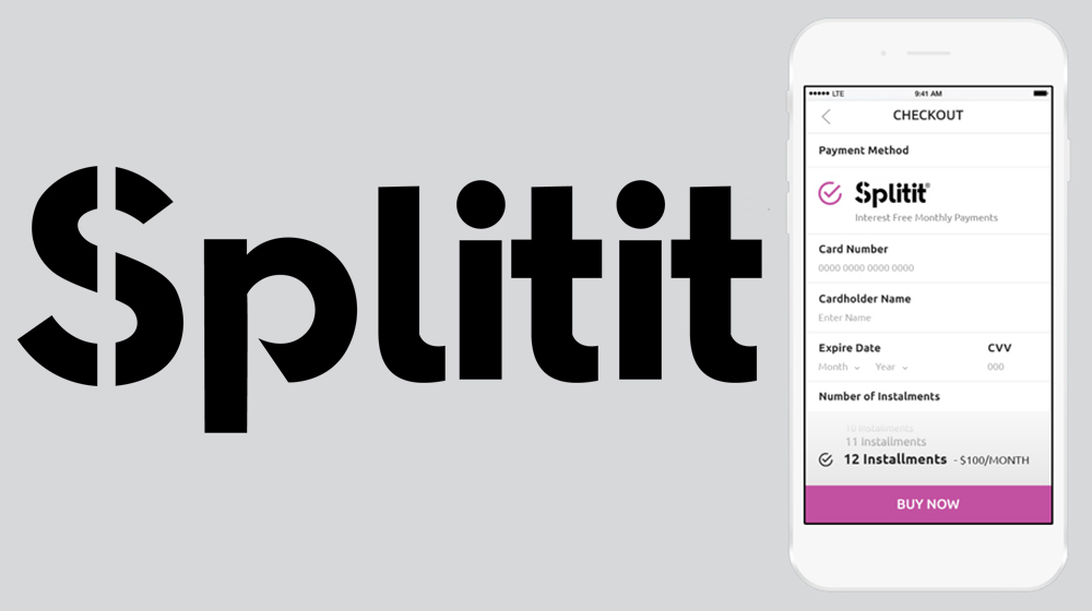 What is Splitit? It Lets You Take Monthly Debit Payments from Customers