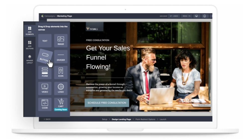Infusionsoft for Small Business is a New Marketing Platform Designed for SMBs