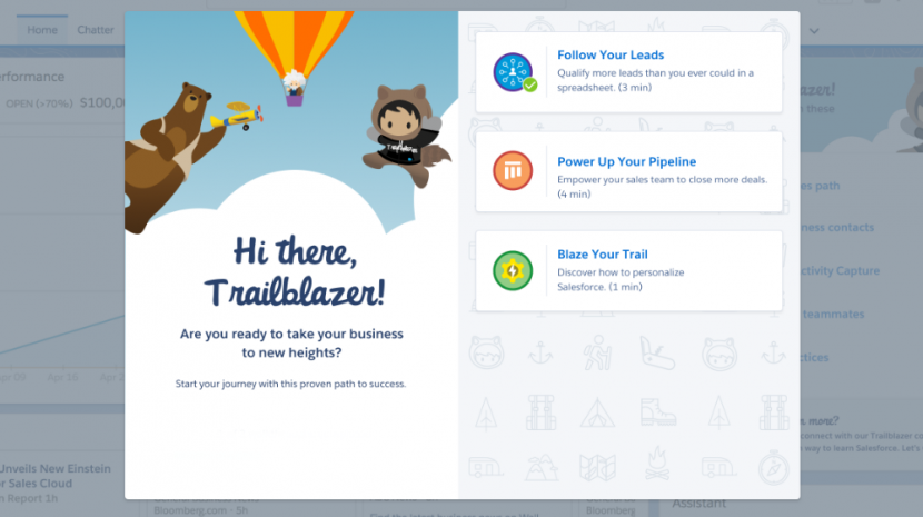 Salesforce Service Cloud Essentials Helps Small Businesses Provide Top Notch Support to Customers
