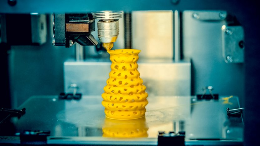 10 Ways Digital Fabrication Benefits Small Manufacturing Businesses