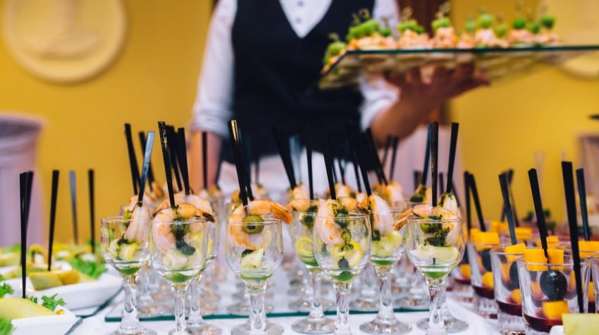 How to Start a Catering Business