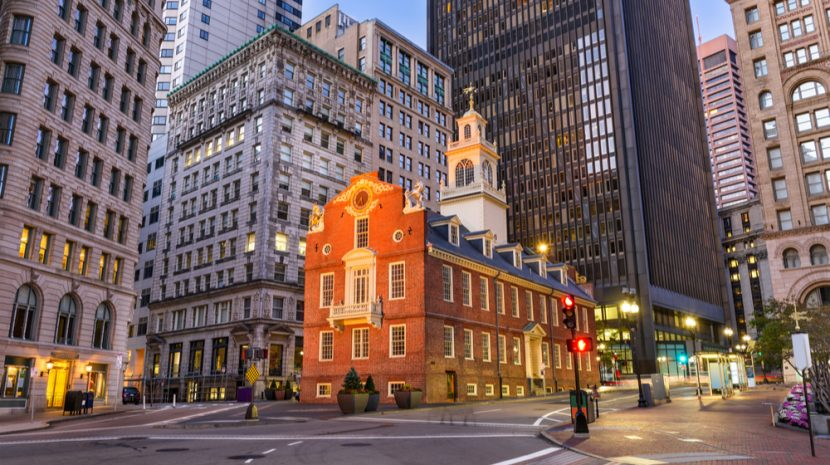 The Boston Startup Scene