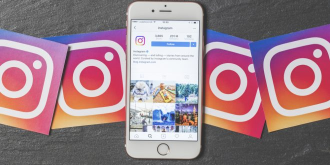 Teenpreneurs, Master the Art of Instagram with These Simple Tips