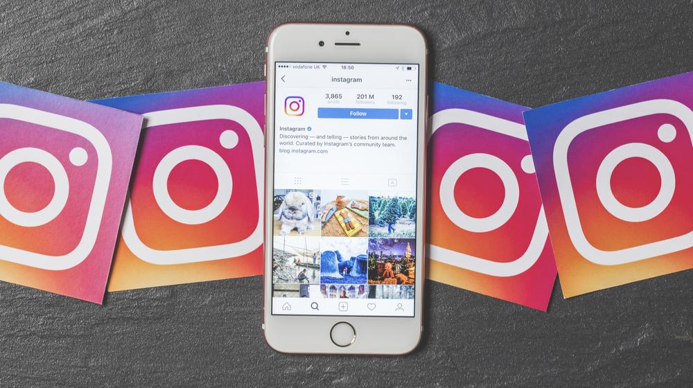 3 Instagram Tips for Teenpreneurs