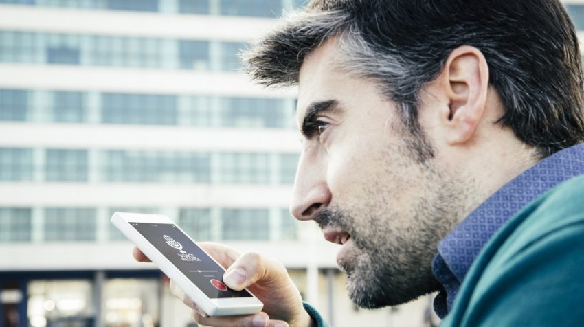 What is the Best Voice Recorder App for Small Business Users?