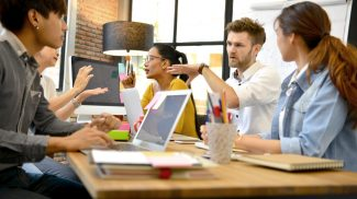 What People Want from Co-Working Spaces