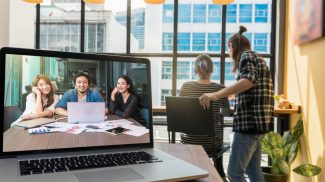 Amazon Chime Web Application for Meetings and Chat Debuts