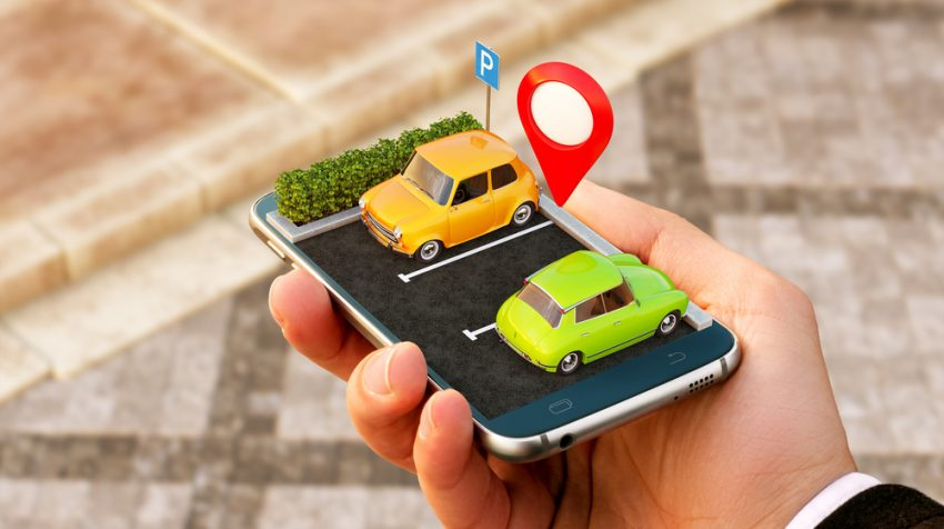 What is the Best Parking App for Small Business Travelers
