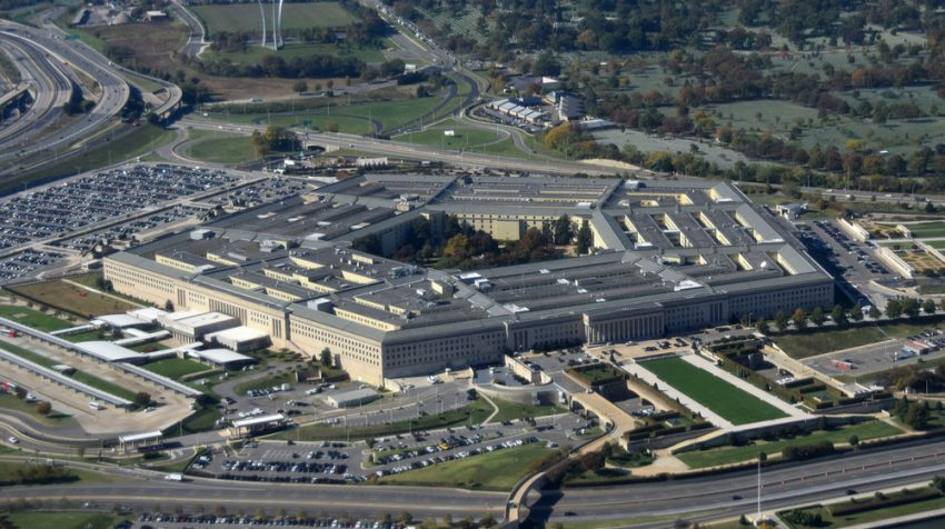 Defense Contracts for Small Businesses too Few