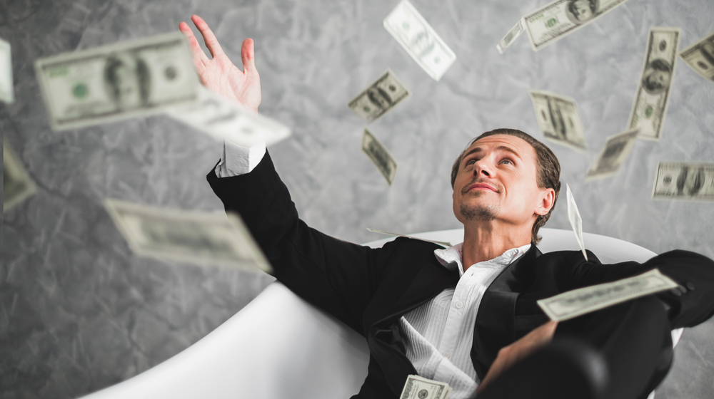 Want to Be a Millionaire? Don't Do These 7 Things