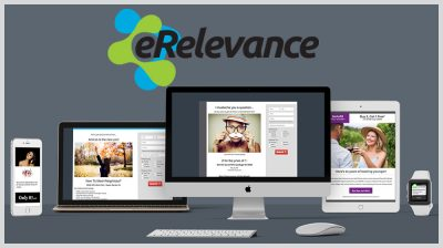 Check Out the New eRelevance Services for Small Businesses