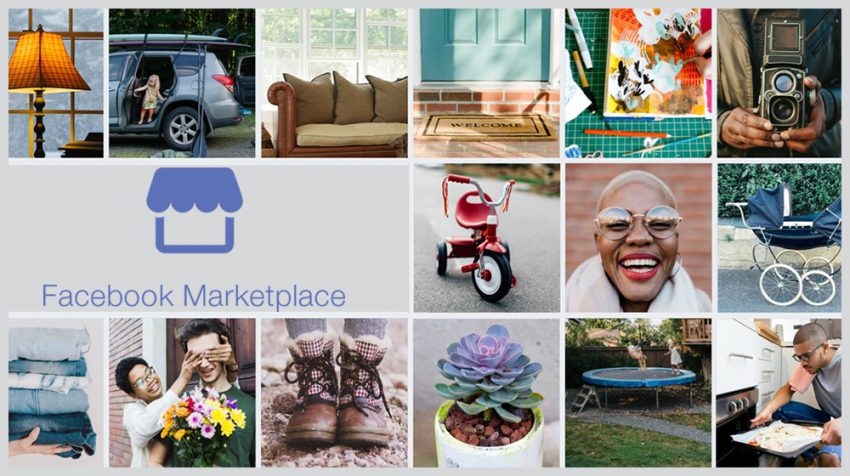 You Can Now Buy Facebook Marketplace Ads
