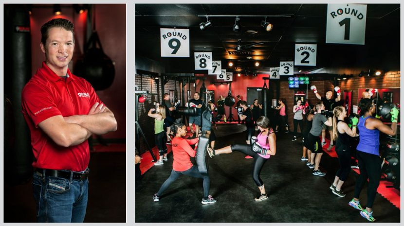 Attention Fitness Buffs: Have You Considered a Fitness Franchise?