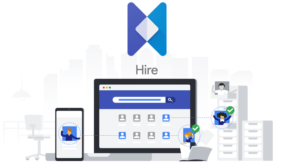 Small Businesses Streamline Recruiting with New Google Hire - Small Business Trends