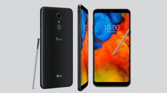 New LG Q Stylus Smartphone Built for Productivity with Budget Price Tag