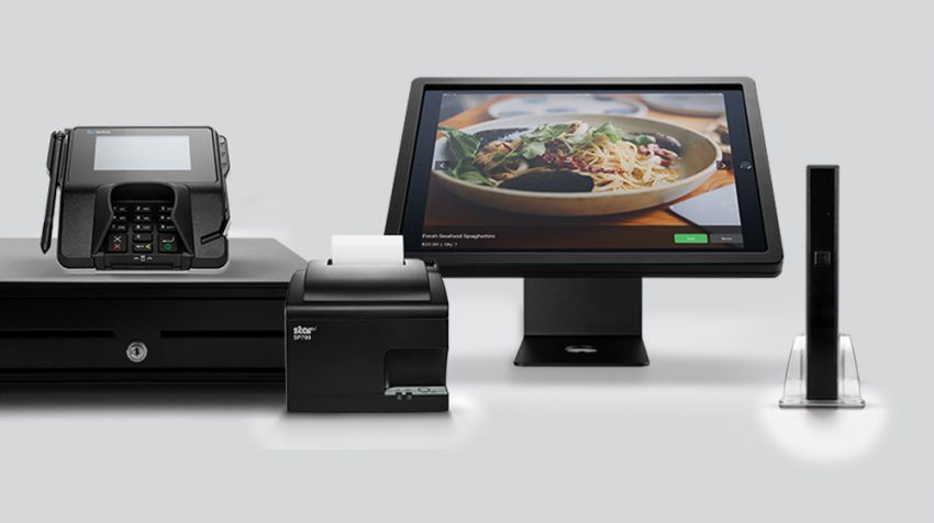 Restaurant POS Lightspeed iOS Integration Announced