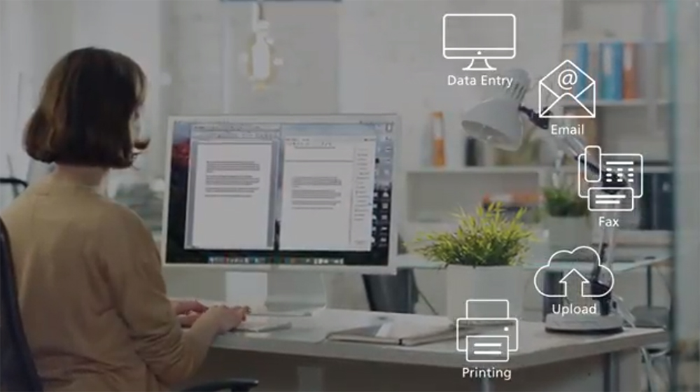 Ricoh Cloud Workflow Solutions Packages for Small Businesses Rolled Out