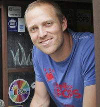 Steven Carse of King of Pops: You Can Grow Your Business by Helping the Community