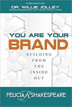 You Are Your Brand Book Review