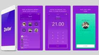 Send Money with Zelle: Platform Will Be Most Popular P2P Payments App in 2018