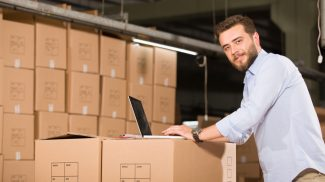 6 Tips for Improving Warehouse Efficiency and Productivity