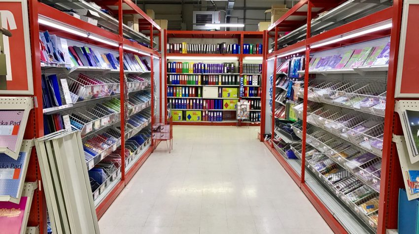 Basic Office Supplies You'll Need to Start a Business