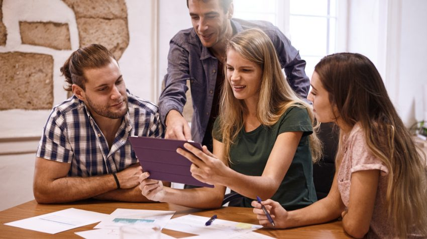 What Millennials Want - 6 Things