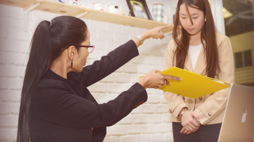 15 Bad Boss Characteristics to Avoid